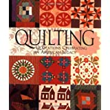 Quilting: Quotations Celebrating An American Legacy (Classic Miniatures) by Joyce S. Steward (1994-09-15)