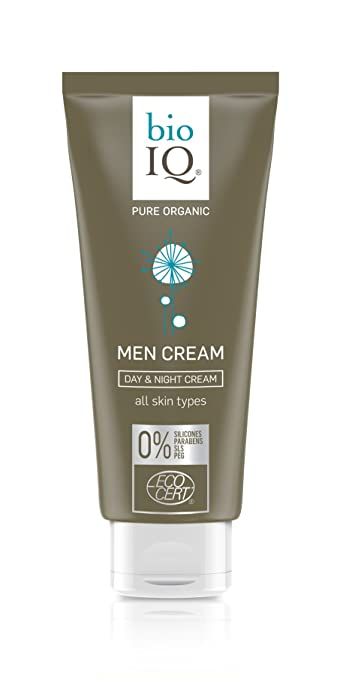 organic face moisturizer