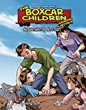 Mountain Top Mystery (The Boxcar Children Graphic Novels)