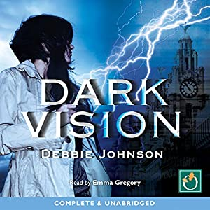 Dark Vision Audiobook