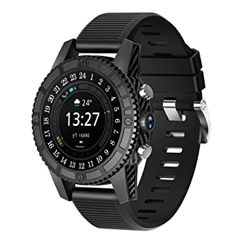 KDSFJIKUYB Smartwatch I7 4G LTE FDD Smart Watch Android 7.0 ...