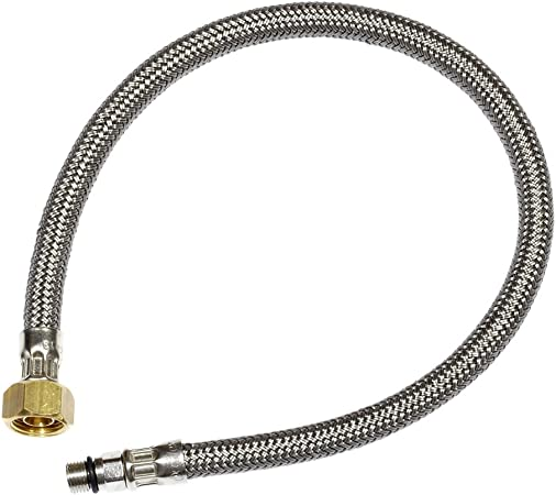 American Standard A923672 0070a Faucet Supply Hose Faucet Supply Lines Amazon Com