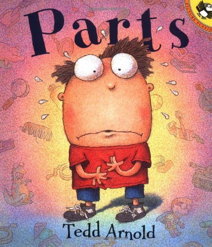 Parts (Picture Puffin Books)