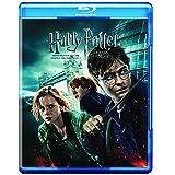 Harry Potter y Las Reliquias de la Muerte, Parte 1 [Blu-ray]
