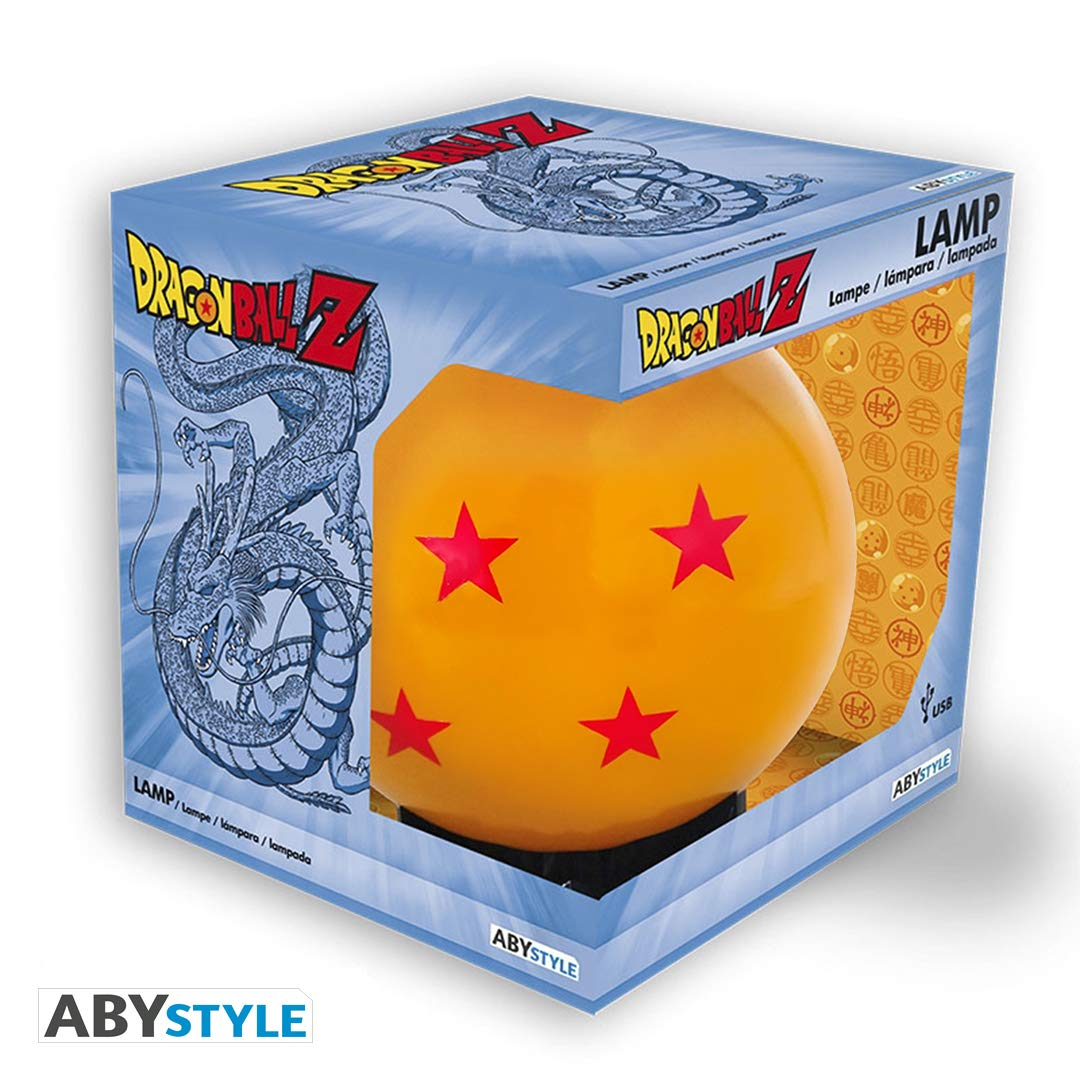 Dragon Ball Z - Dragon Ball Decorative Light