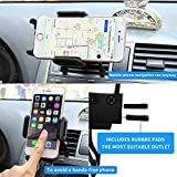 Car Mount,Sgrice Air Vent Car Phone Mount Holder