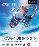 PowerDirector 16 Ultra [PC Download]