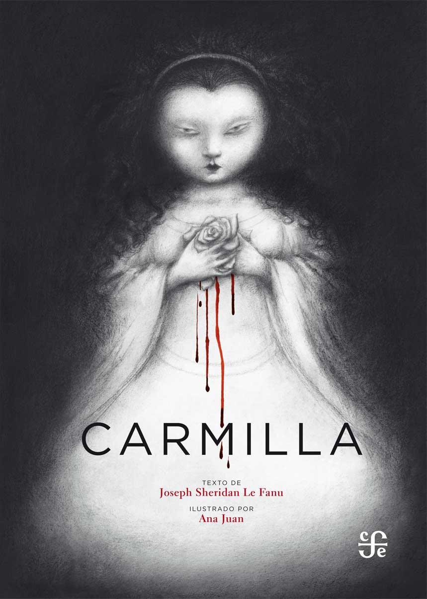 Amazon.com: Carmilla (Clasicos) (Spanish Edition) (9786071614285 ...