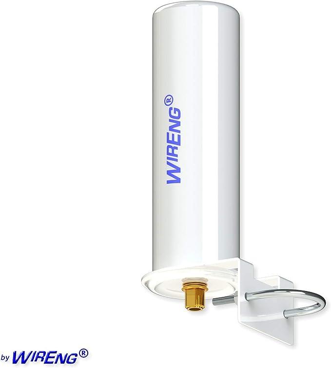 BoatAnt™ - Antena para Wilson Mobile 4G 460021: Amazon.es ...