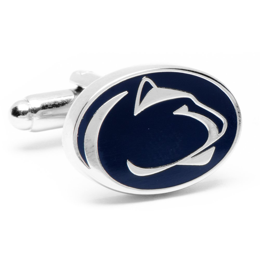 Penn State University Nittany Lions Cufflinks with New Collectible Gift Box