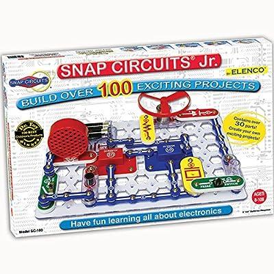 Snap Circuits Jr. SC-100