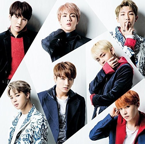 THE BEST OF 방탄 소년단-JAPAN EDITION- 통상반(CD Only) CD