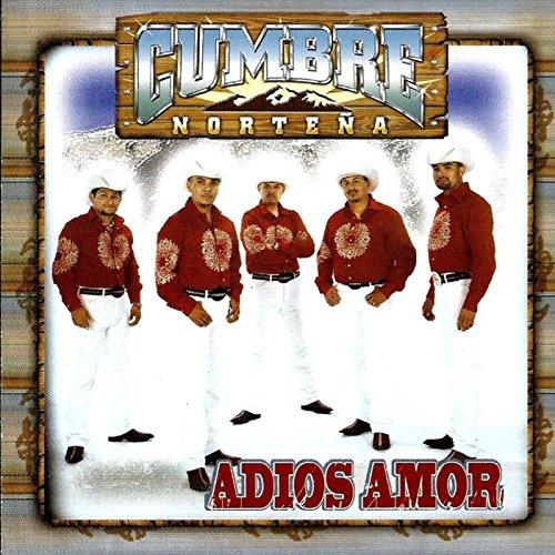 Amazon.com: Adios Amor: Cumbre Nortena: MP3 Downloads