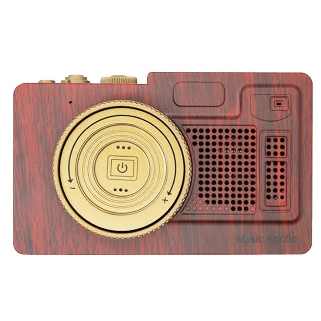 perfk Altavoz Bluetooth Cable de Carga Auxiliar de 3.5 mm con Audio para Producción Musical Electrónica Aprendiziaje: Amazon.es: Electrónica