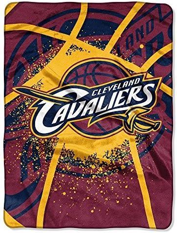 Northwest NBA Cleveland Cavaliers Shadow Play Raschel 60