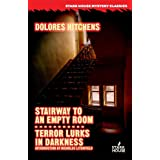 Stairway to an Empty Room / Terror Lurks in Darkness