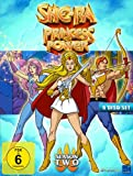 She-Ra - Princess of Power - Season 2, Episoden 65-93 [6 DVDs]