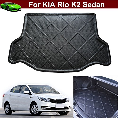 car accessories kia rio sedan - 4