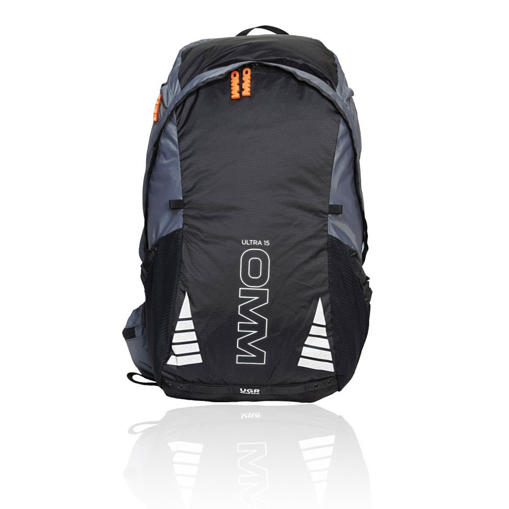(ザオリジナルマウンテンマラソン)OMM Ultra 15 Black Edition OF014   B07123F7HC