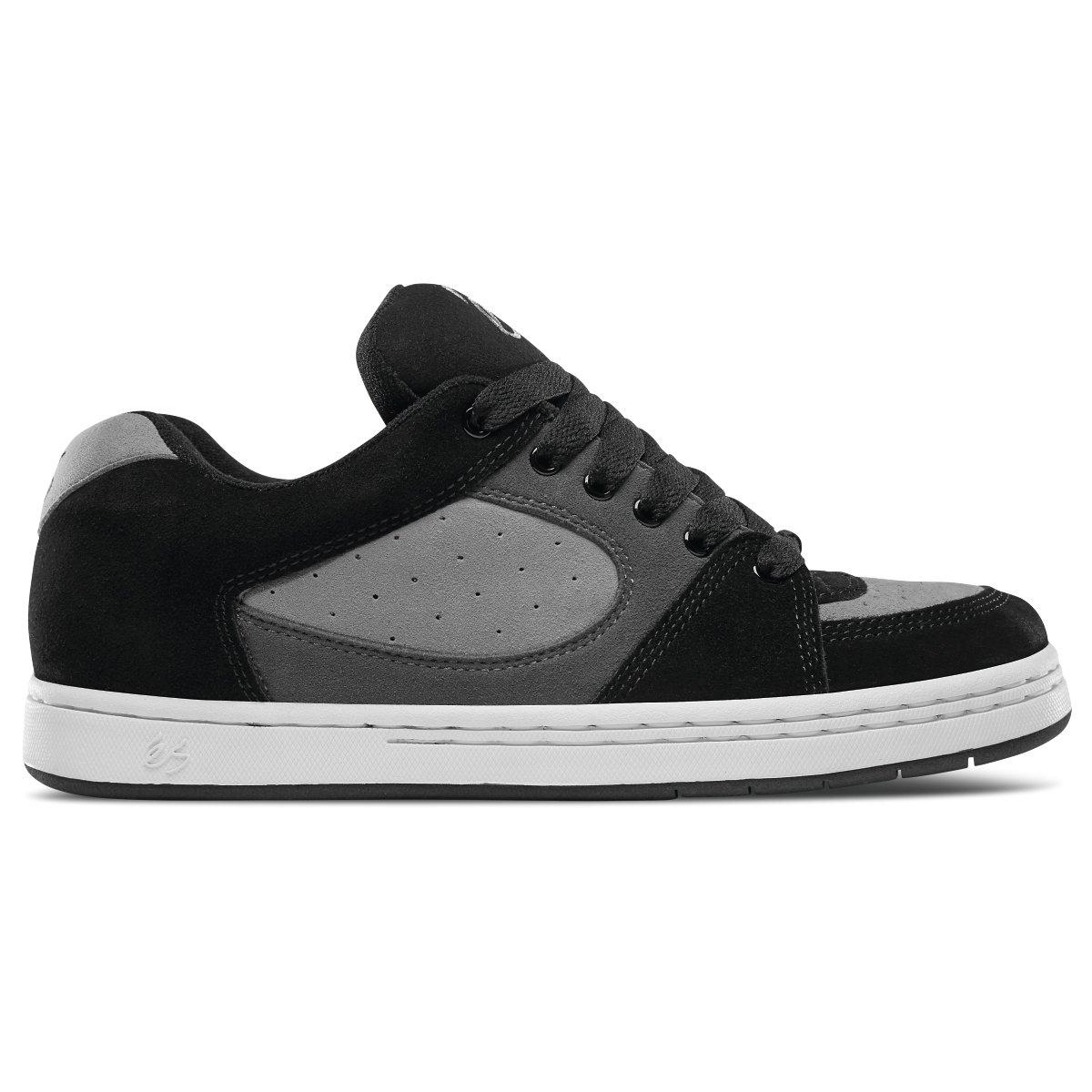 negro Y gris eS Accel Og negro