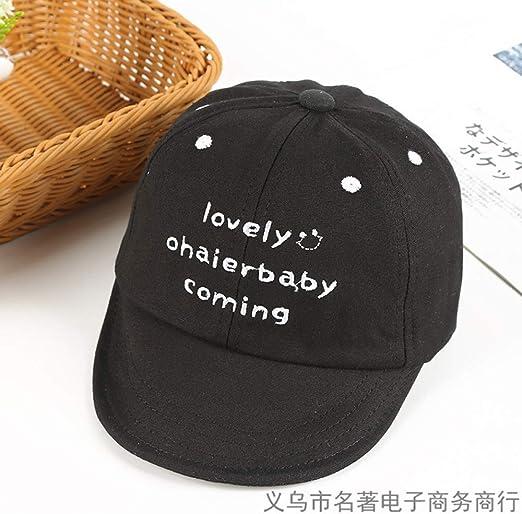 mlpnko Sombrero para niños de 1-3 años de Edad, Hombres y Mujeres ...