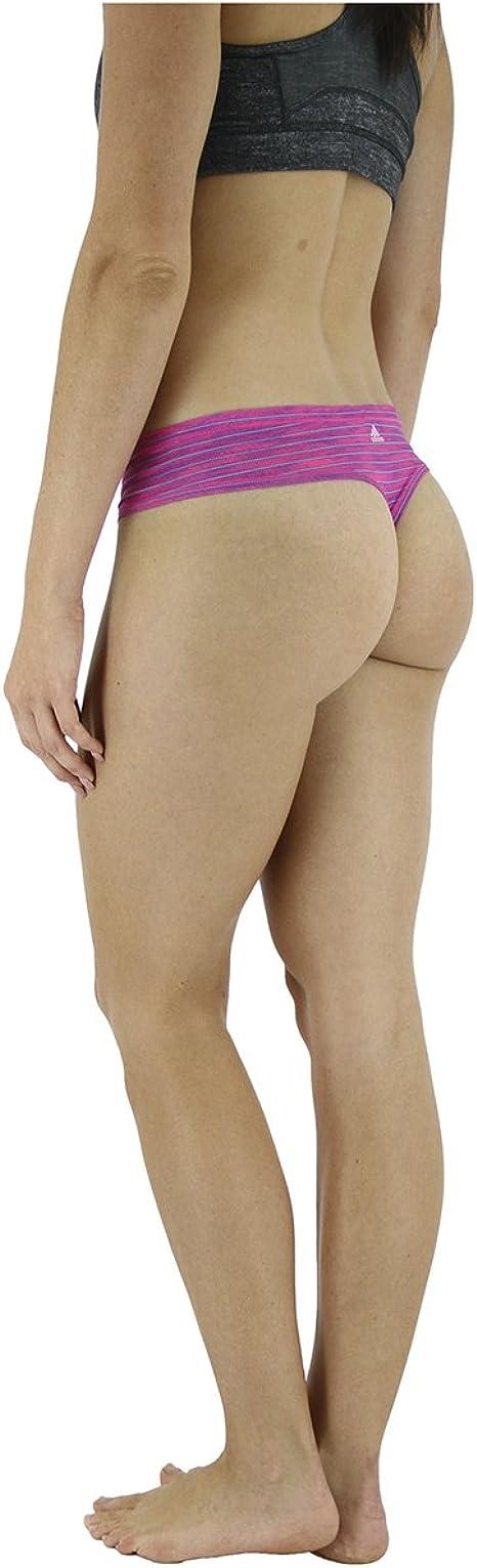 Amazon.com: adidas Women's Climacool Thong Underwear: Clothing
