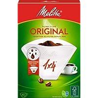 Melitta, Filtres à Café, Pour Cafetière à Filtre