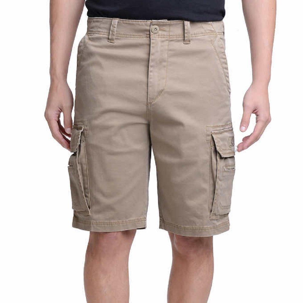 UNIONBAY Men's Wyatt Stretch Cargo Short