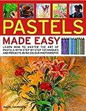 Pastels Made Easy, Hazel Harrison, 1844765148