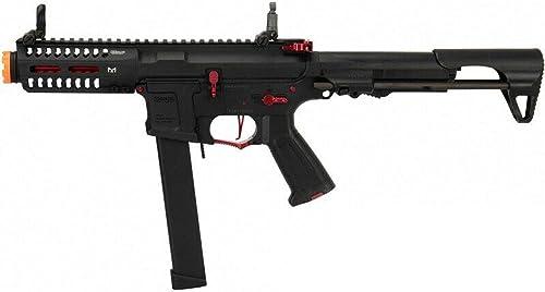 G G CM16 ARP9 CQB 6mm AEG Super Ranger FIRE