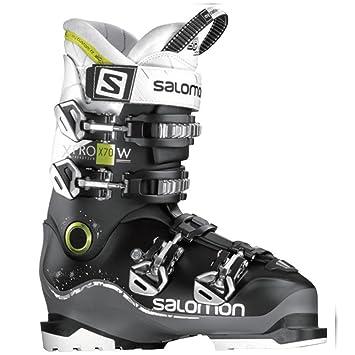 Noir Salomon Ski Chaussures Homme X Pro X70 De 22 OXuPZkTwi