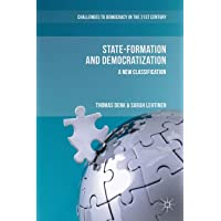 State-Formation and Democratization: A New Classification