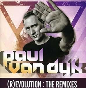 (R)Evolution: The Remixes