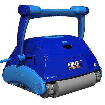 AstralPool Pulit Advance+ 7 robot limpiafondos piscina automático ...