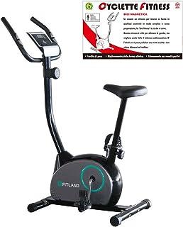 MAZZEO GIOCATTOLI cyclette fitness small