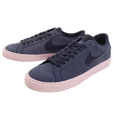 huge discount ef536 dcf43 Amazon.com | Nike Sb Zoom Blazer Low Mens 864347-402 | Shoes