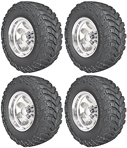 33 in mud tires - 4