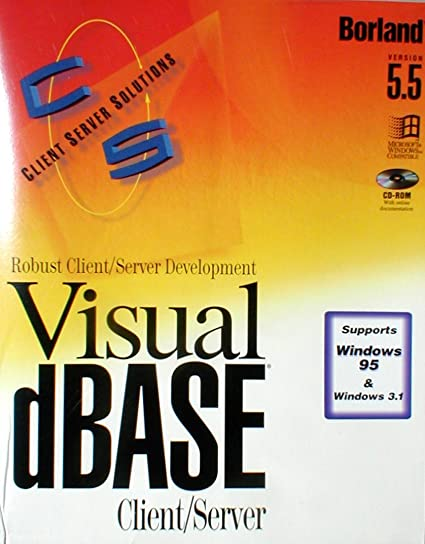 visual dbase