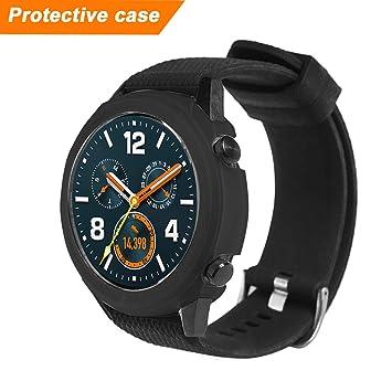 SPGUARD - Protector de Pantalla para Huawei Watch GT, 2 ...