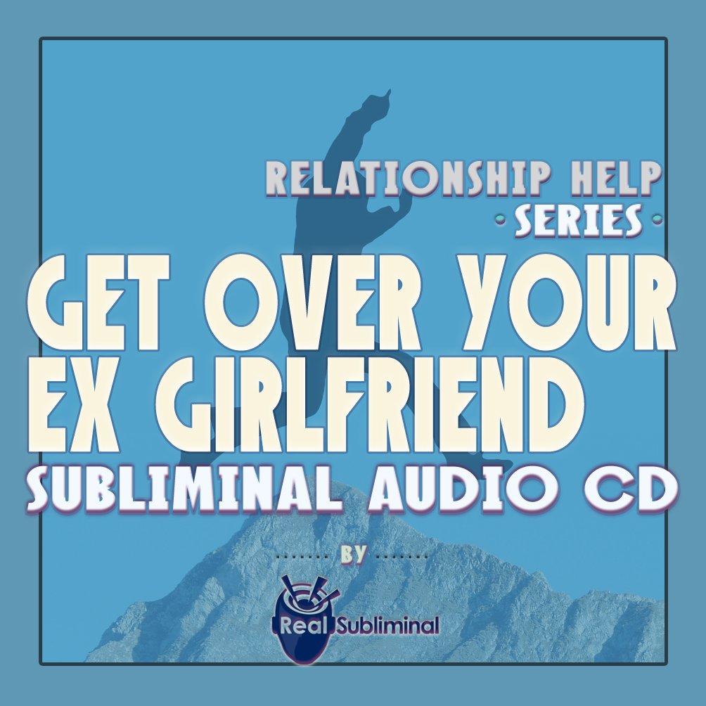 Amazon com: Subliminal Relationship Help Series: Get Over Your Ex