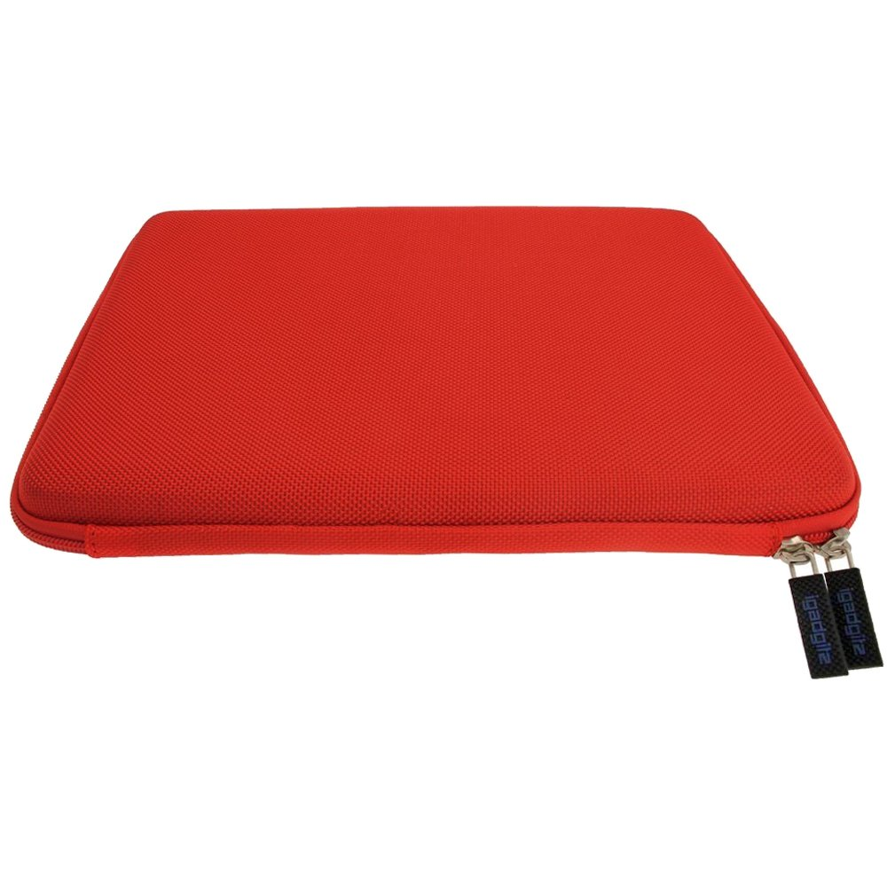 Silverline 466780 Lampe baladeuse 60 W Red