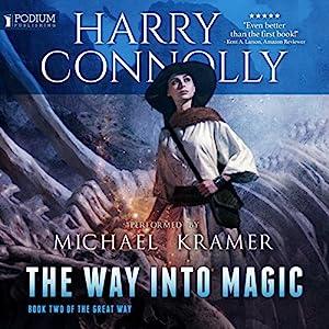 The Way into Magic Audiobook