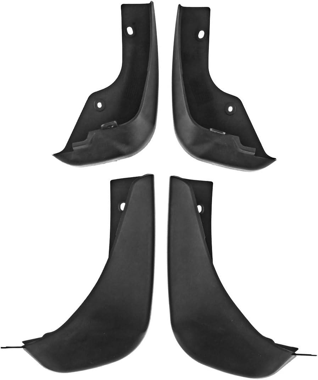 A-Premium Mud Flaps Splash Guards Replacement for Juke 2011-2014 4-PC Set
