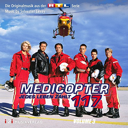 medicoptere 117