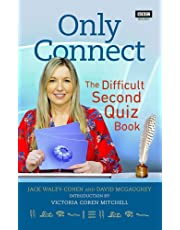 Only Connect: The Difficult Second Quiz Book