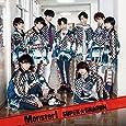 【Amazon.co.jp限定】Monster! (TYPE-B)(限定オリジナルポストカード(MONSTER Ver.)付)