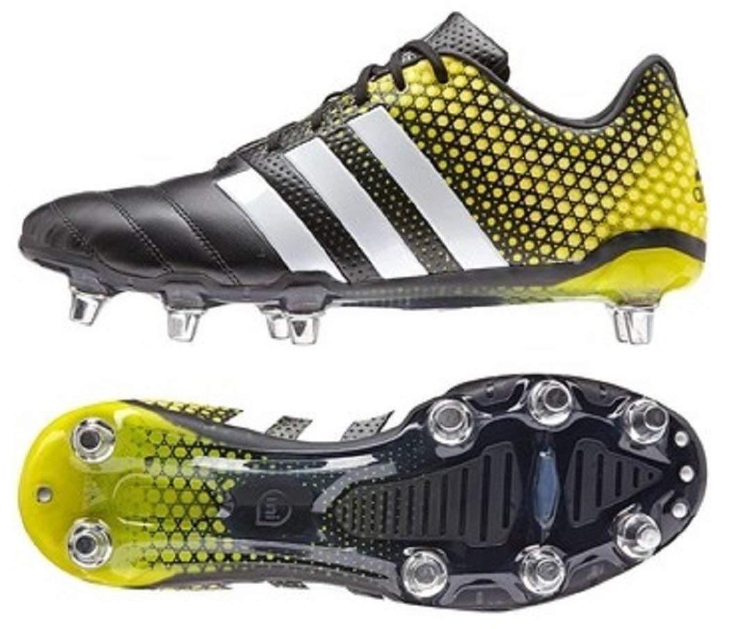 アディダス (adidas) ソフトグラウンド用 ラグビースパイク 26.0cm adipower Kakari アディパワーカカリSG 国内正規品 B23016 コアブラック B07H3XPV5R