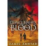 Conqueror's Blood (Gunmetal Gods)