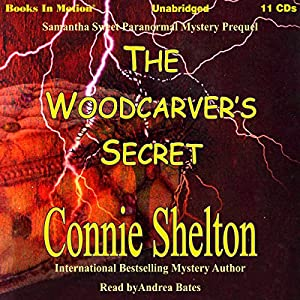 The Woodcarver's Secret Audiobook
