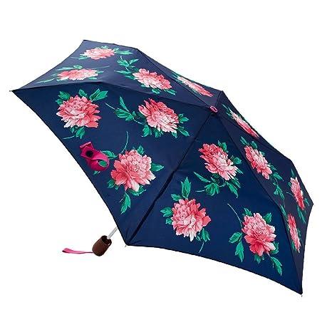 Paraguas Joules Accesorios Francés Peonía